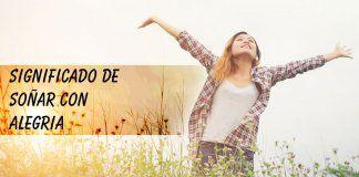 Sonar con alegria
