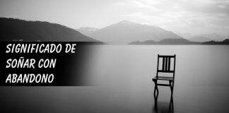 Soñar con abandono