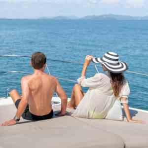 Soñar con barco : Emoción y decisiones