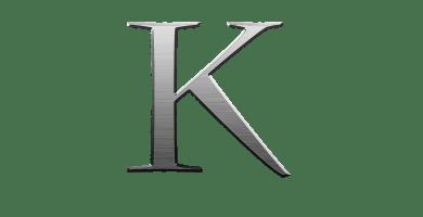 Diccionario Sueños Letra K